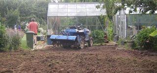 Tielen willy - Bunsbeek - Maaien van tuinen en gazon - Klaar maken